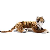 Emmitt Giant Lying Bengal Tiger