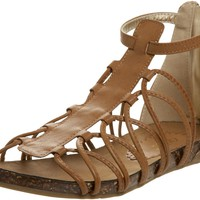 Wanted Shoes Women's Next Sandal - designer shoes, handbags, jewelry, watches, and fashion accessories | endless.com