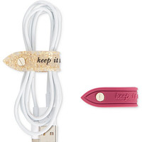 kate spade new york Tech Accessories Cord Keepers | macys.com