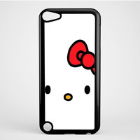Cartoon Hello Kitty iPod Touch 5 Case