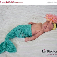 Sale 20 Off Mermaid Tail  photography prop with by garysangel