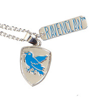Harry Potter Ravenclaw Charm Necklace