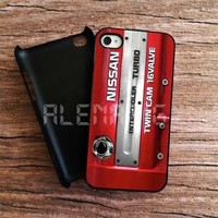 NISSAN INTERCOOLER  iphone case ipod touch case,samsung case ,sony xperia case