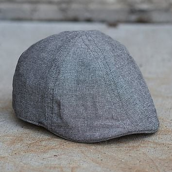 Free Authority Chambray Ivy Driver Hat