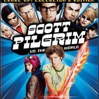 Scott Pilgrim vs. the World - Widescreen Dubbed Subtitle AC3 - DVD - Best Buy