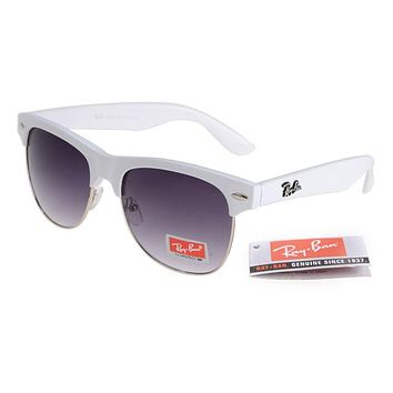 Ray Ban Men Fashion Summer Sun Shades Eyeglasses Glasses Sunglasses