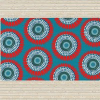 Floral Rugs - Accent Rugs - Affordable area rugs - Dorm rugs