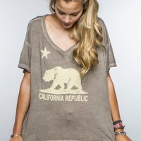 Ashley Grizzly Bear Tank