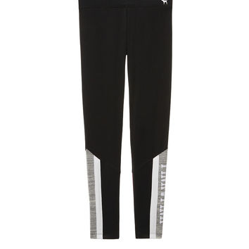 Collegiate Yoga Legging - PINK - Victoria's Secret