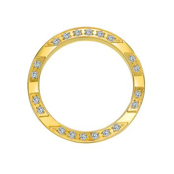 Mister Timepiece Ring