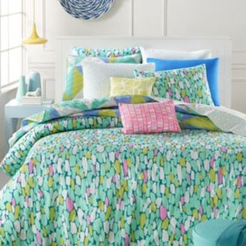 Whim by Martha Stewart Collection Impressions 5-Pc. Comforter Sets, Only at Macy's | macys.com