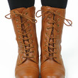Rocky Trails Ahead Boot - Whisky