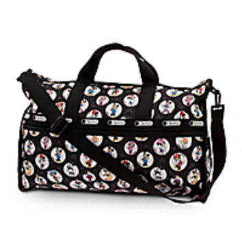 Minnie Mouse Weekender Bag by LeSportsac - ''Celebrate Minnie''