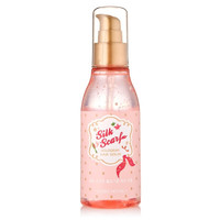 ETUDE Silk Scarf Hologram Hair Serum