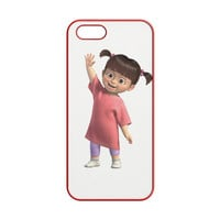 Disney Mickey Mouse, Pluto and Minnie Mouse as Babies iPhone 5 | 5S Case