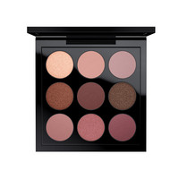 Eye Shadow x 9: Burgundy Times Nine | MAC Cosmetics Canada - Official Site