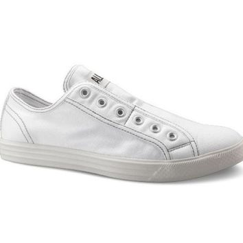 Converse ChuckIt - White Canvas