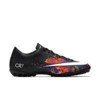 Nike Mercurial Victory V CR7 Men's Turf Soccer Cleat
