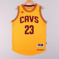 Cleveland Cavaliers LeBron James #23, Jersey, Cavs Jersey