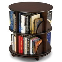 The Rotating Bookcase