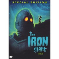 The Iron Giant (Special Edition) : Target