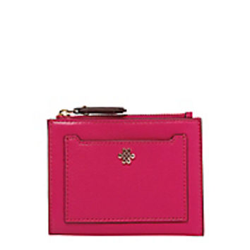 DVF Good Fortune Mini Card Case