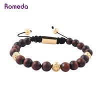 Awesome Shiny Gift New Arrival Hot Sale Stylish Great Deal Men's Fashion Handcrafts Bracelet [10579381315]