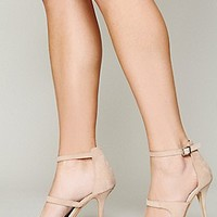 Jeffrey Campbell  Selective Heel at Free People Clothing Boutique