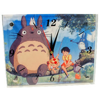 Toys and Electronics - AFG - Totoro Clock | AsianFoodGrocer.com, Shirataki Noodles, Miso Soup