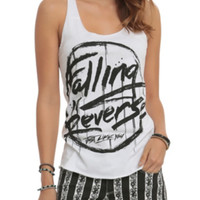 Falling In Reverse Just Like You Girls Tank Top