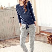 Jogger - Super Soft Knits - Victoria's Secret