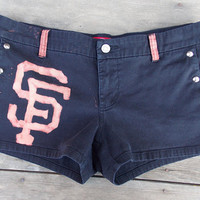 San Francisco Giants Shorts