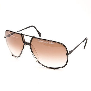 Cazal 902 Black Sunglasses