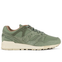 Saucony Grid SD Public Gardens Olive