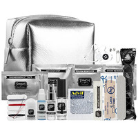 Pinch Provisions Minimergency Kit For Her - Silver Metallic