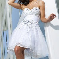 Tony Bowls TS11251 Dress - MissesDressy.com