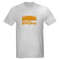 """Stay Gold Ponyboy"" [The Outs T-Shirt on CafePress.com"