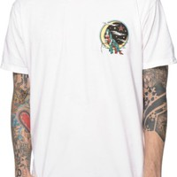 Obey Angel Of Death T-Shirt