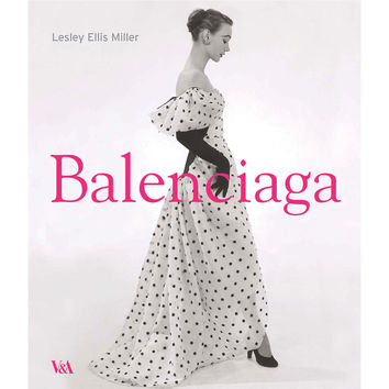 Balenciaga, Non-Fiction Books
