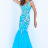 Splash Dress J230