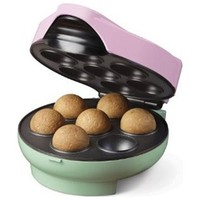 Doughnut Maker : Mini Electric Donut Holes Maker