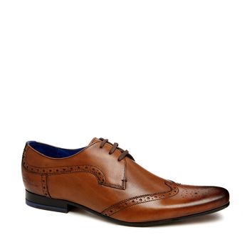 Ted Baker Hann Wingtip Shoes -