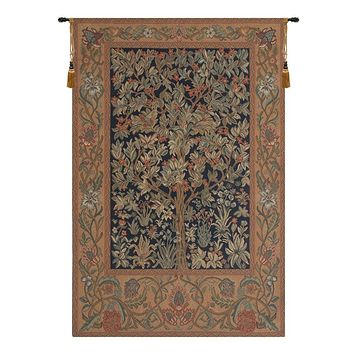 The Tree Tapestry Wall Hanging