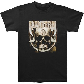 Pantera Men's  Cow Boys From Hell T-shirt Black