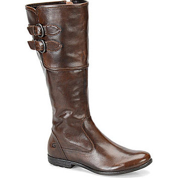 Born Jordyn Riding Boots - Black