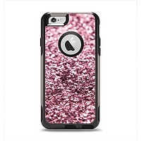 The Subtle Pink Glimmer Apple iPhone 6 Otterbox Commuter Case Skin Set