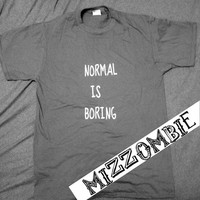 normal people shirt UNISEX crew neck t-shirt