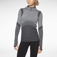 Check it out. I found this Nike Engineered Hooded Women's Training Top at Nike online.