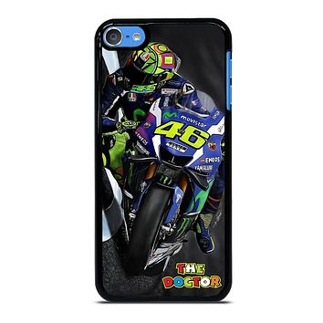 MOTO GP ROSSI THE DOCTOR STYLE iPod Touch 7 Case