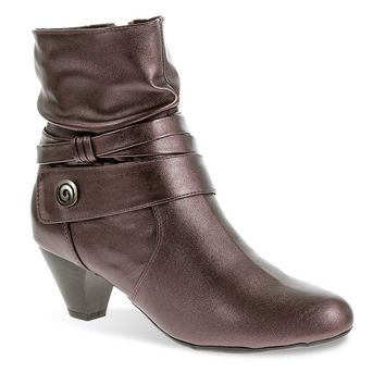 Soft Style by Hush Puppies Gwenda Women's Heeled Ankle Boots